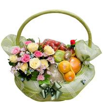 과일꽃바구니-부직6