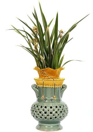 황용금꽃대 승진선물