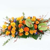사방화꽃바구니-7호