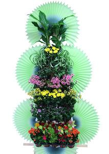 포트화환-행사후 꽃화분제공
